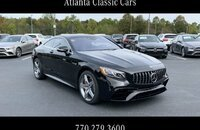 2020 Mercedes-Benz S63 AMG 4MATIC Coupe for sale 101227999