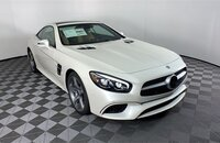 2020 Mercedes-Benz SL550 for sale 101336030