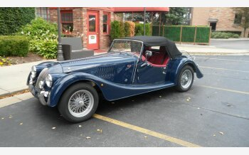 2020 Morgan Plus 4 for sale 101404813