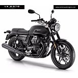 2020 Moto Guzzi V7 Stone for sale 201007168