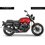2020 Moto Guzzi V7 Stone for sale 201007169