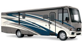 2020 Newmar Bay Star 3401 specifications
