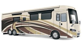 2020 Newmar Essex 4559 specifications