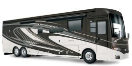2020 Newmar London Aire 4543 specifications