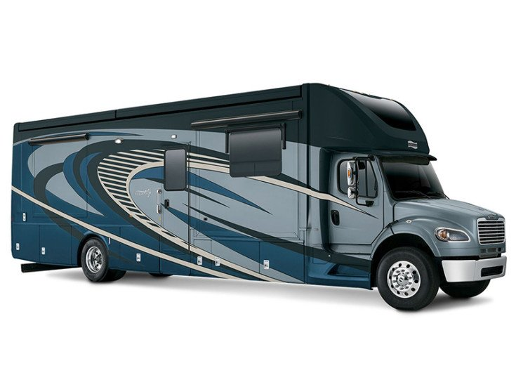 2020 Newmar Superstar 4051 specifications