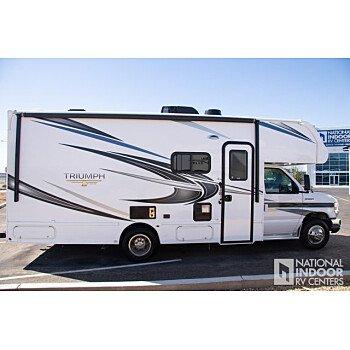 2020 Nexus Triumph for sale 300200908