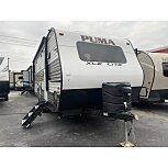 2020 Palomino Puma for sale 300210500
