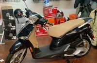 2020 Piaggio Liberty for sale 200846521