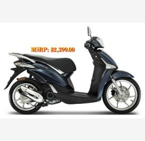 2020 Piaggio Liberty for sale 200846766
