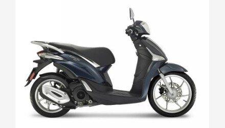 2020 Piaggio Liberty for sale 201003177