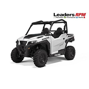 2020 Polaris General for sale 200784728