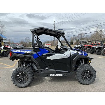 2020 Polaris General for sale 200818341