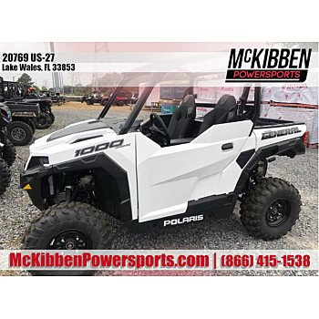 2020 Polaris General for sale 200820615