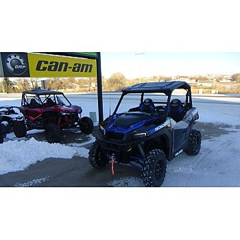 2020 Polaris General for sale 200835105