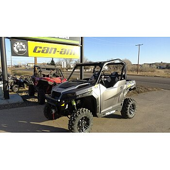 2020 Polaris General for sale 200840970