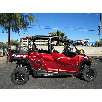 2020 Polaris General 4 1000 Deluxe Ride Command Package for sale 200846615