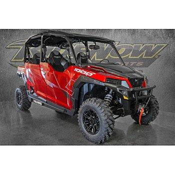 2020 Polaris General for sale 200848142