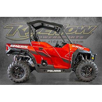 2020 Polaris General for sale 200857725