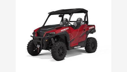2020 Polaris General for sale 200884812