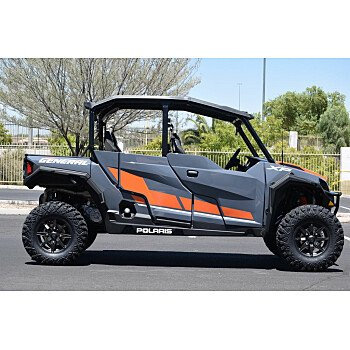 2020 Polaris General XP 4 1000 Deluxe Ride Command Package for sale 200934527