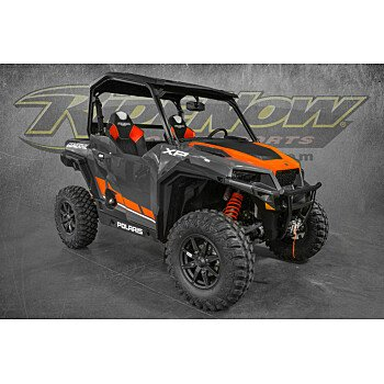 2020 Polaris General XP 1000 Deluxe Ride Command Package for sale 200940381