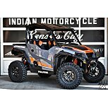 2020 Polaris General XP 1000 Deluxe Ride Command Package for sale 200986021