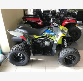 2020 Polaris Outlaw 110 for sale 200810857