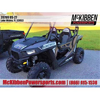 2020 Polaris RZR 900 for sale 200820575