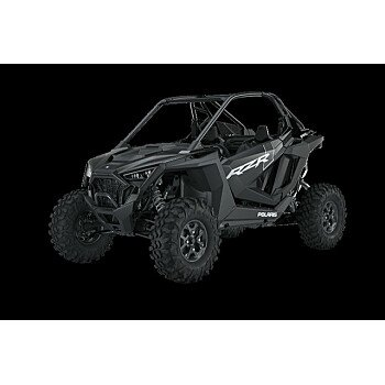 2020 Polaris RZR Pro XP for sale 200791197