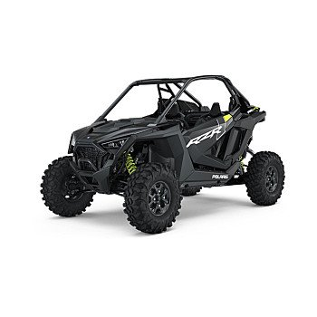 2020 Polaris RZR Pro XP for sale 200798029
