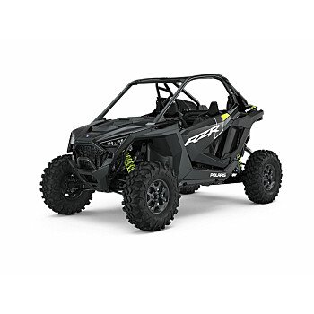 2020 Polaris RZR Pro XP for sale 200798032