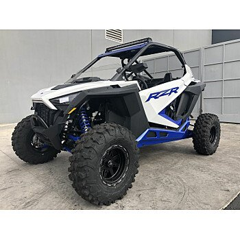 2020 Polaris RZR Pro XP for sale 200798552