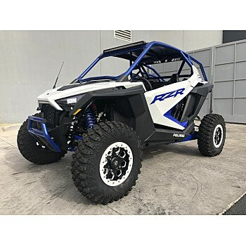 2020 Polaris RZR Pro XP Ultimate for sale 200810629