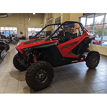 2020 Polaris RZR Pro XP for sale 200811620