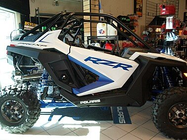 2020 Polaris RZR Pro XP for sale 200824551