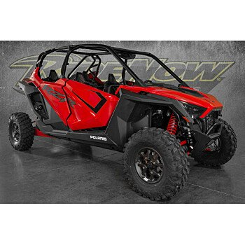 2020 Polaris RZR Pro XP 4 for sale 200841289