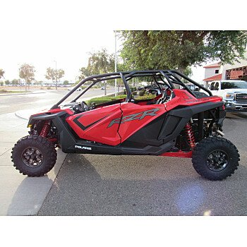 2020 Polaris RZR Pro XP 4 for sale 200841690