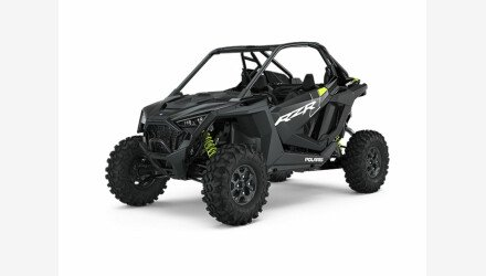 2020 Polaris RZR Pro XP for sale 200863602