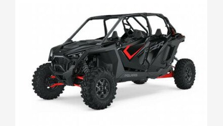 2020 Polaris RZR Pro XP 4 for sale 200909761