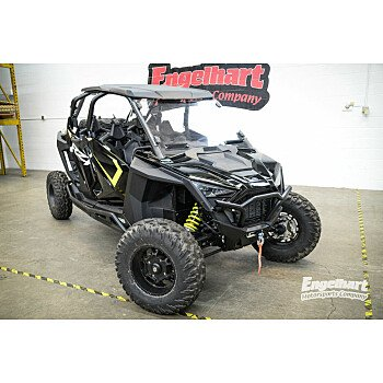 2020 Polaris RZR Pro XP for sale 200952189