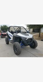 2020 Polaris RZR Pro XP for sale 200972027