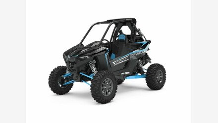 2020 Polaris RZR RS1 for sale 200797978