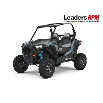 2020 Polaris RZR S 1000 for sale 200785204