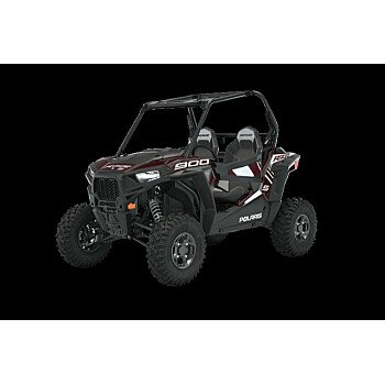 2020 Polaris RZR S 900 for sale 200791231