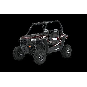 2020 Polaris RZR S 900 for sale 200791235
