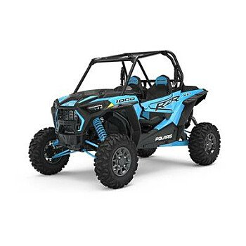 2020 Polaris RZR XP 1000 for sale 200790756