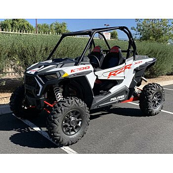 2020 Polaris RZR XP 1000 for sale 200808456