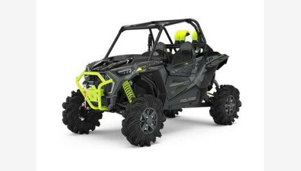 2020 Polaris RZR XP 1000 High Lifter for sale 200822189