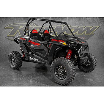 2020 Polaris RZR XP 1000 for sale 200848116