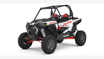2020 Polaris RZR XP 1000 for sale 200856440